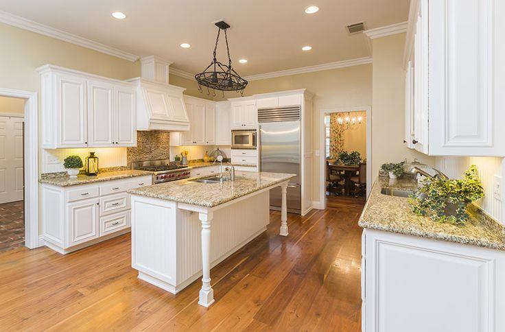 white country cottage kitchen. 26 Gorgeous White Country Kitchens (Pictures Cottage Kitchen