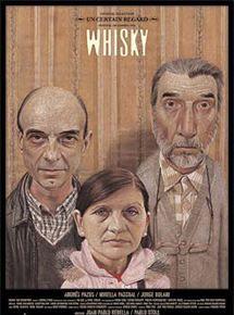 Whisky - filme uruguaio
