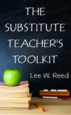 Lee Reed - Substitute Teacher's Toolkit Blog - lots of ideas and resource links