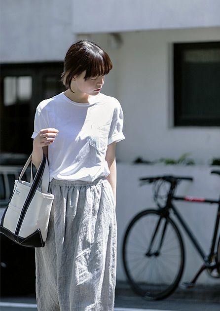 MUJI Special Snap NO.09