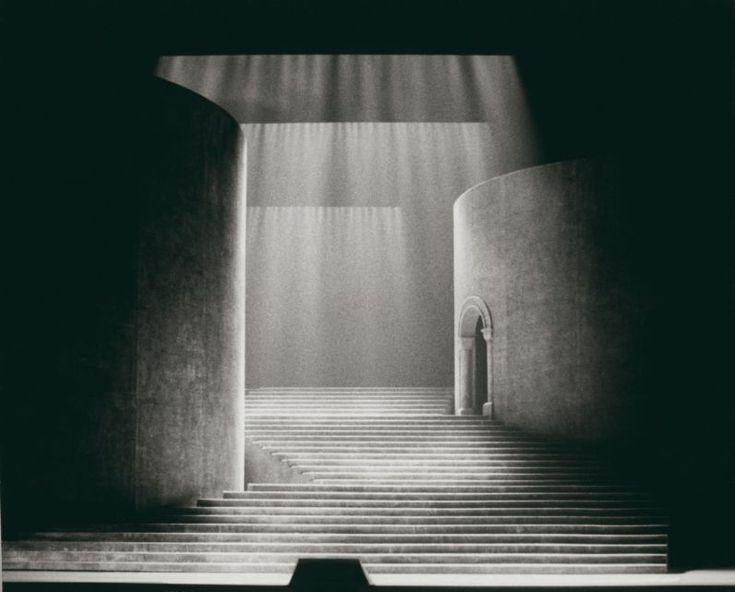 Tom's Blog: The scenography of Josef Svoboda