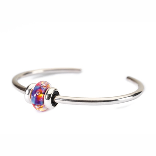 Trollbeads Limited Edition Aurora Bangle
