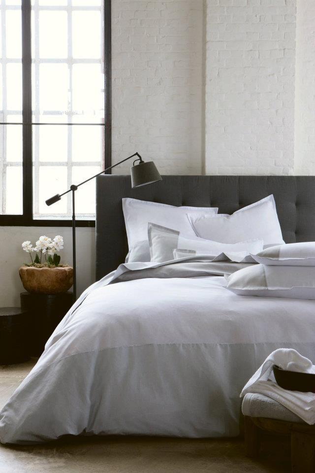 Alexandre Turpault luxury linens
