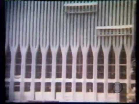 WTC (World Trade Center) 1972 student film - Manhattan filmmaker Gary Kaskel made this jazzy student film about the Towers in 1972, highlighting a day of construction and capturing the wonder and strangeness of the towers. It's followed by a post-9/11 report from CBS which used footage from the movie
