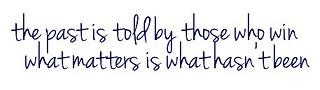 --Jimmy Eat World