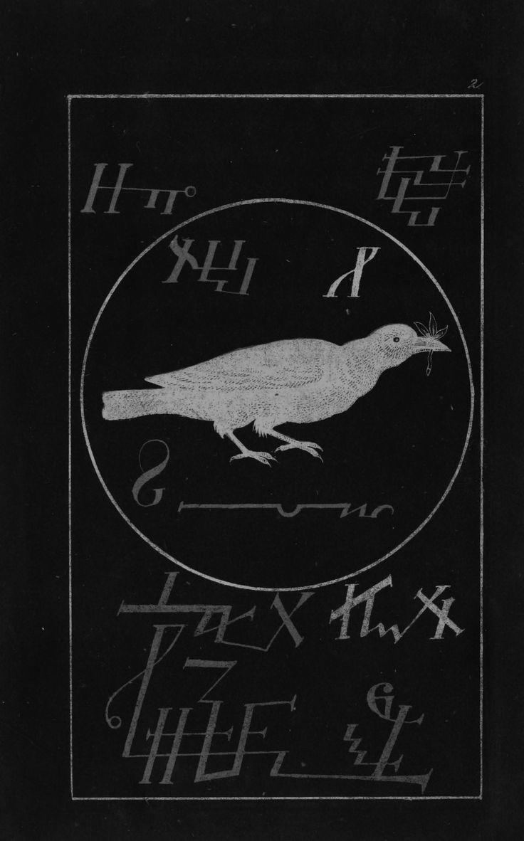 Johann Georg Faust - Magia naturalis et innaturalis,1849.