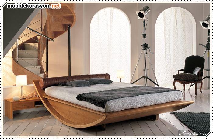 ilginç mobilya tasarımları