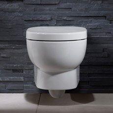 Small Wall Hung Toilets