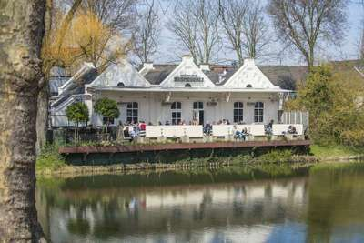 Home — Grand Café De Smederij