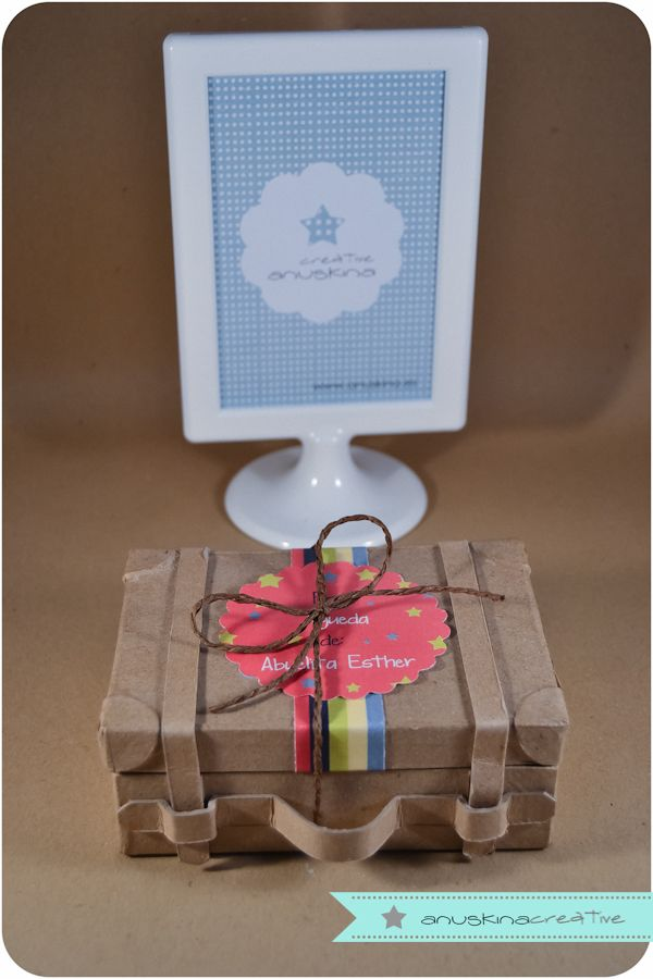 M s de 25 ideas incre bles sobre vale regalo en pinterest - Algo original para regalar ...