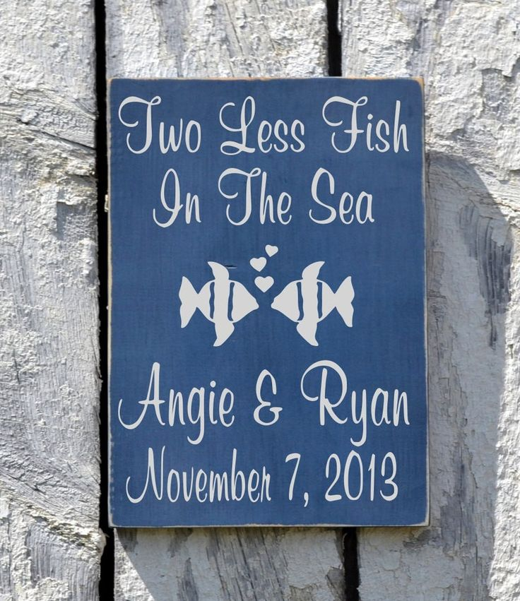 Personalized Beach House Plaques: 1312 Best Wood Signs Wedding Beach Lake Home Images On