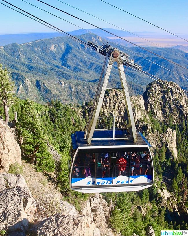 Top 12 Things to Do in the ABQ (Albuquerque, New Mexico