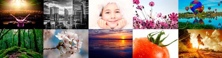Bancos de imágenes gratuitas  http://www.pymescomercial.com/blog/bancos-de-imagenes-gratuitas/   Recursos para los alumnos de nuestros cursos online de Diseño: Photoshop, Illustrator, Diseño Web, Dreamweaver, Flash, ...