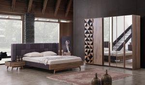 inegöl Yakamoz Yatak Odası modern yatak odası ahşap yatak odası yatak odası modelleri inegöl yatak odaları