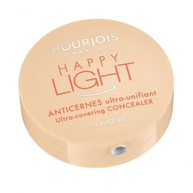 #BourjoisFrenchChic Corector Happy Light