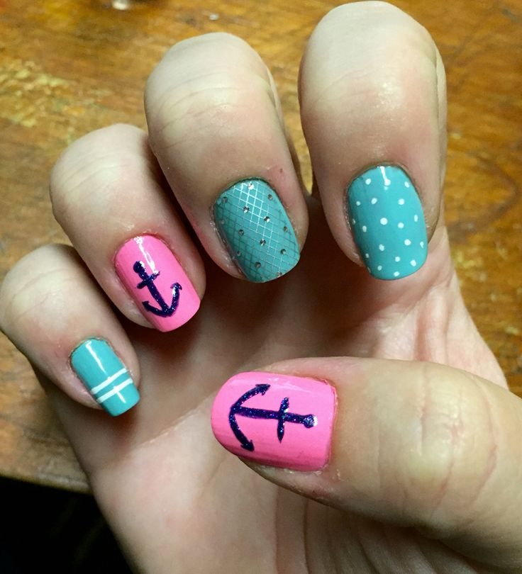 71 best My Nails images on Pinterest | My nails, China ...