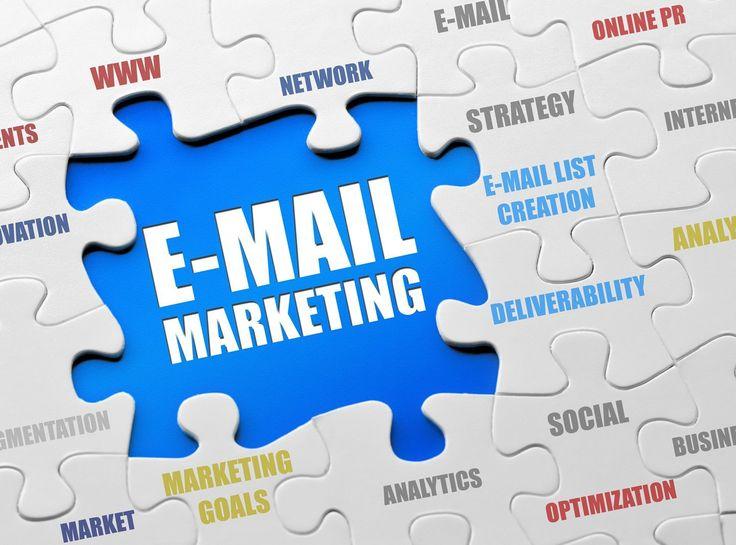 Nella nostra era tecnologica è importante Email marketing uno strumento di comunicazione digitale