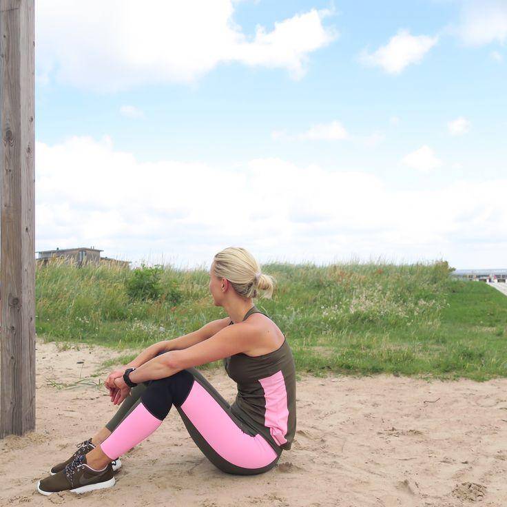 Röhnisch AW16 Sportswear for women Shape Tights