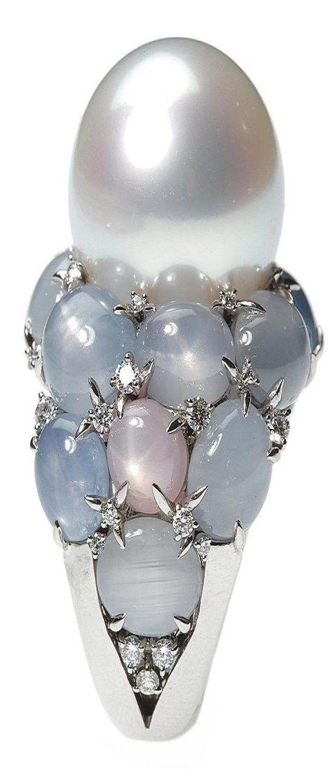 Mikimoto Pearl ♥✤  Keep Smiling  Bestaybeautiful
