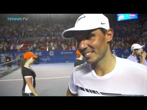 Rafael Nadal Fans – Latest news, pictures and video on Rafael Nadal, 14-time Grand Slam champion.