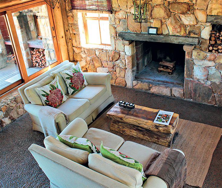 Weekend Getaways near Cape Town... Kol Kol Mountain Lodge
