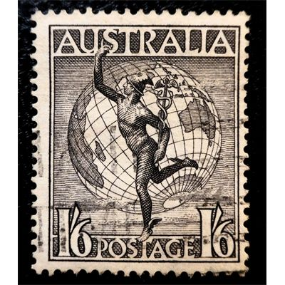 australia post how to send a parcel overseas
