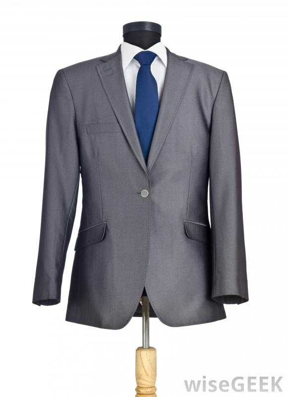 Suit for Stephen?