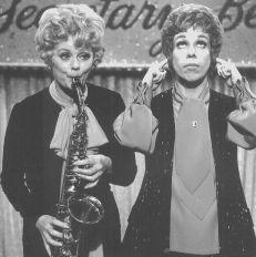 Lucy & Carol  :)