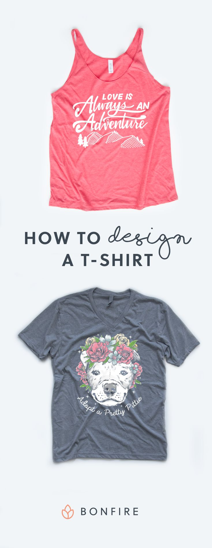 Design t shirt tips - A Beginner S Guide To Designing Awesome T Shirts Learn How To Choose Colors
