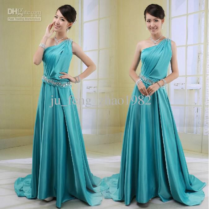 Princess Jasmine Inspired Wedding Or Brides Maid Dress
