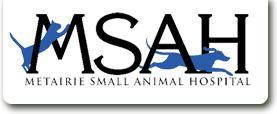 MSAH - Metairie Small Animal Hospital