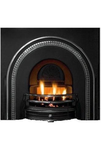Edwardian Fireplace Insert - Gas!!
