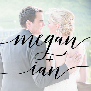 Set in the beautiful location of Banff Alberta, Megan and Ian celebrated their love on a beautiful summer day surrounded by their friends and family. Many memories were captured at St. Mary's Parish, Cascade Gardens, Surprise Corner, The Banff Centre, …