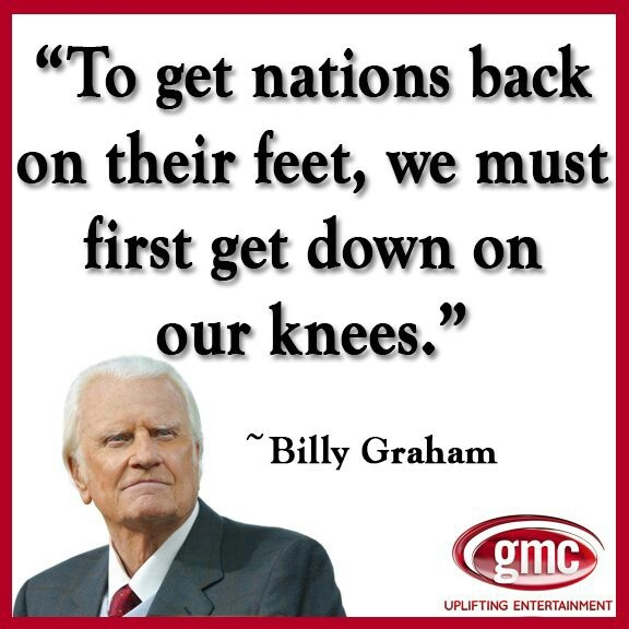 leadership assesment of billy graham Billy graham's message from denver, co, usa - 1987.
