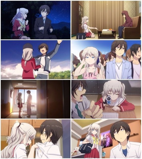 Anime Batch Charlotte: 1000+ Ideas About Anime Couples Drawings On Pinterest