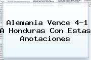 http://tecnoautos.com/wp-content/uploads/imagenes/tendencias/thumbs/alemania-vence-41-a-honduras-con-estas-anotaciones.jpg Gol Caracol. Alemania vence 4-1 a Honduras con estas anotaciones, Enlaces, Imágenes, Videos y Tweets - http://tecnoautos.com/actualidad/gol-caracol-alemania-vence-41-a-honduras-con-estas-anotaciones/