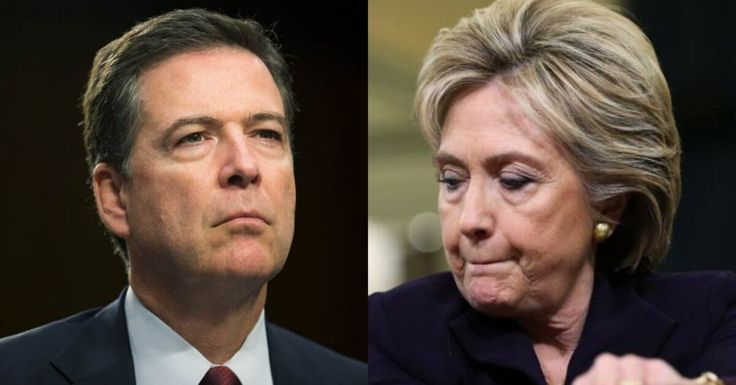 12-16-2017  Conservatives have been more than disappointed that former secretary of state Hillary Clinton has not been formally charged with wrongdoing in her email scandal, and recently released documents from the FBI showed how the bureau likely protected her from criminal liability by carefully choosing their words. In a Dec. 14 letter, Sen. Ron Johnson, chairman of…