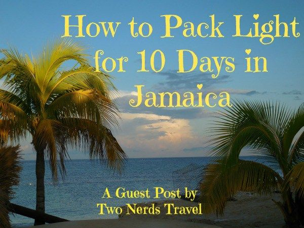 The weather is getting warmer and the first day of spring is…. tomorrow! Longer days and bright sunshine make me dream of warm turquoise waters, soft white sand, and the hypnotic rhythm of the steel drums. If you're counting down the days until your spring break trip to an amazing island like Jamaica, check out …