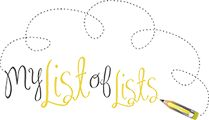 My List of Lists:  how to sell your things online using your own website
