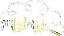 My List of Lists