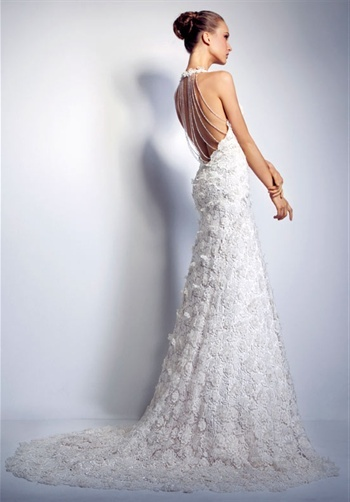 Marina K Couture Allure Gown: Couture Allure, Wedding Dressses, Ideas, Couture Wedding Dresses, Mermaids Wedding Dresses, Weddings, Gowns, Marina, Wedding Dresses Style