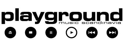 Playground Music producerer, sælger, markedsfører og promoverer musik i både fysisk og digital form, fra vores lokale kontorer i København, Oslo, Stockholm og Tampere (Finland). Det administrative hovedkontor er placeret i Malmö.