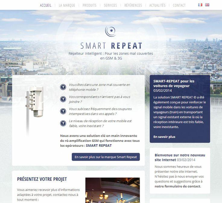 Smart Repeat - www.smart-repeat.com