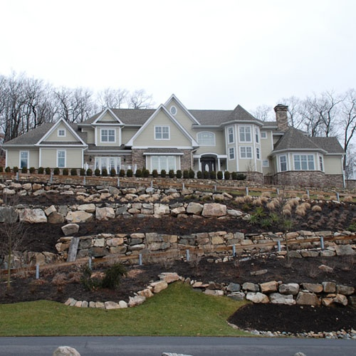 25 pinterest for Build on your lot new jersey