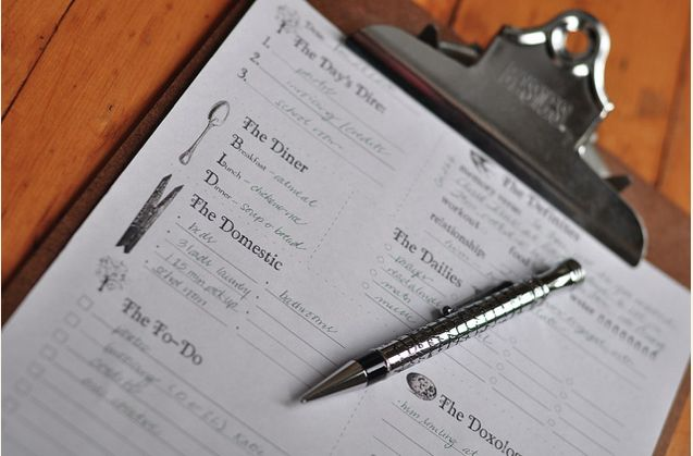 Make the Most of Your Mornings: Create a Realistic To-Do List (Day 6)