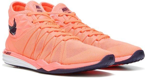 Nike Women's Dual Fusion TR Hit Mid Training Shoe
