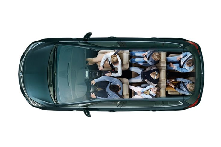 Kino und rollende Disco im Opel Zafira – so cool kann Autofahren sein! - Der Opel Zafira mit OnStar: Modernste Technik sorgt dafür, dass die Familienkutsche Kino und rollende Disco in einem wird.