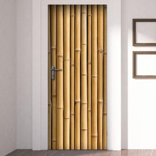 Decorazione Adesiva Bamboo