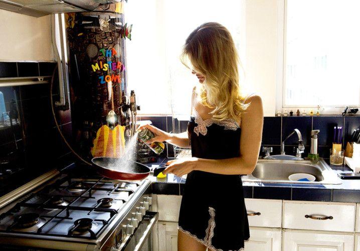 Breakfast Tortillas with Mariana Bayón | Sous Style