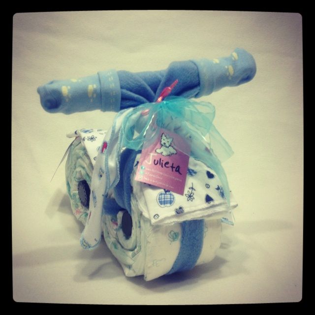 Baby Shower Made by Me